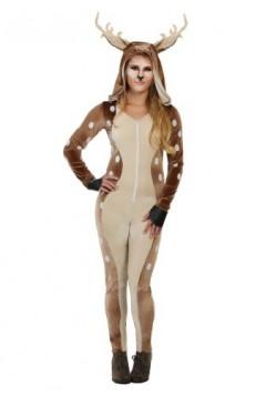fawn-costume